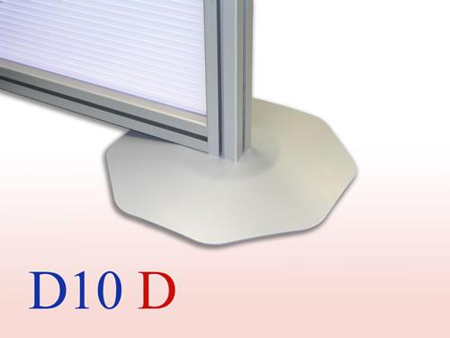 PIEDE - D10 D